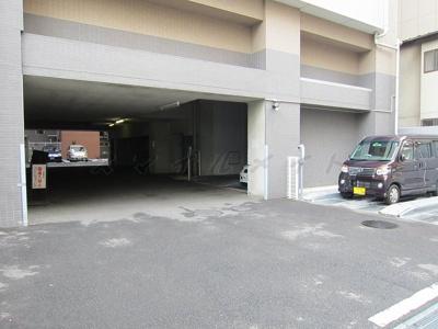 【駐車場】ライオンズプラザ横浜サウスステージ