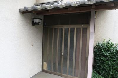 【外観】埼玉県入間郡毛呂山町 中古一戸建て