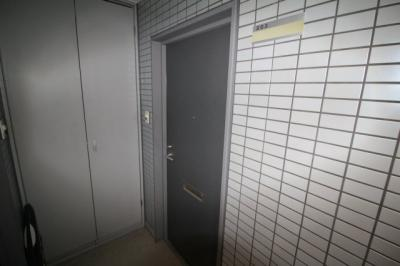 【玄関】ハイミック