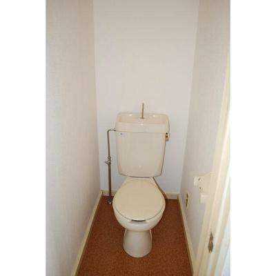 モリハイツのトイレ