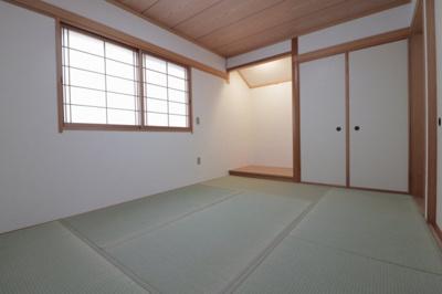 【展望】堺市西区鶴田町 リフォーム済み戸建住宅