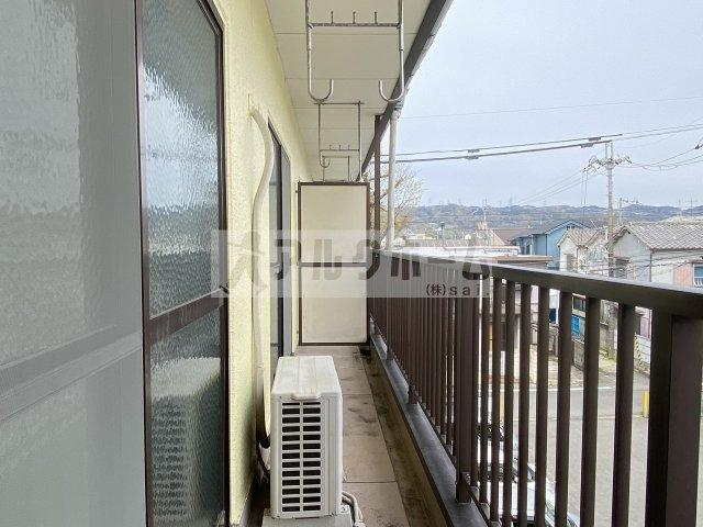 カスガハイツ(柏原市田辺) お手洗い