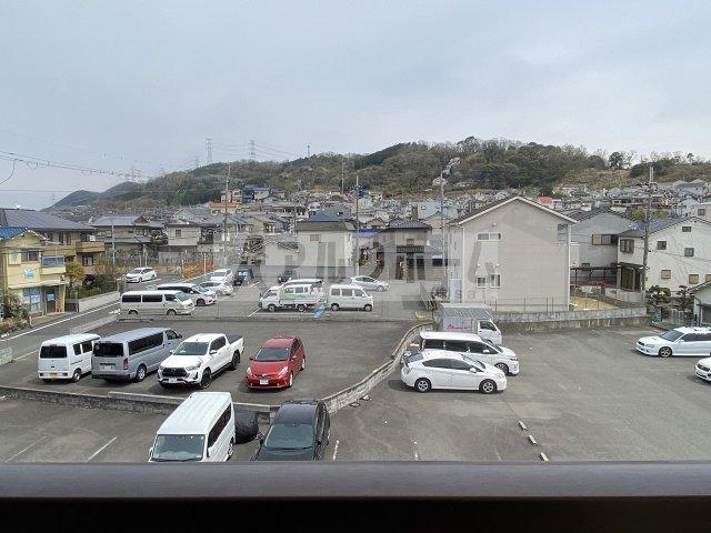 カスガハイツ(柏原市田辺) 浴室