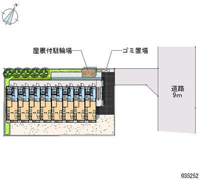 ★2階のお部屋は居室の床がカーペット敷きになります