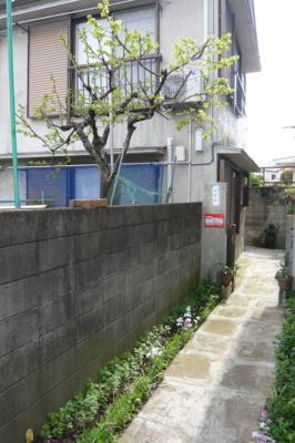 【外観】平安荘