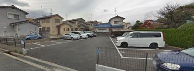 【外観】守屋駐車場(瀬川)
