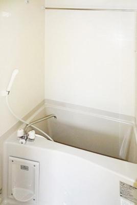 (仮)新百合ヶ丘デザイナーズアパートのお風呂