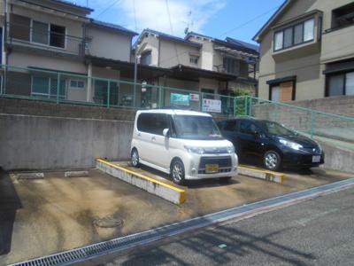 【外観】柴原町5丁目 上田駐車場