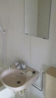 【トイレ】ミネハイツ