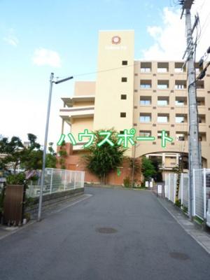 近鉄 小倉駅 徒歩13分