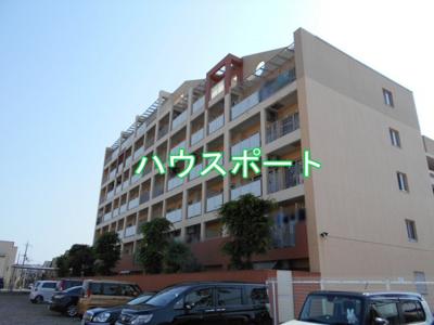 JR 小倉駅 徒歩17分