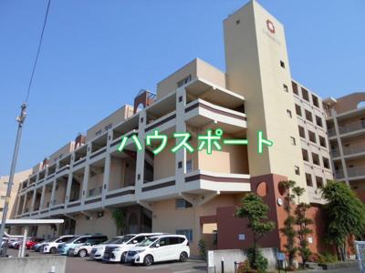 【外観】サイセリア宇治B棟