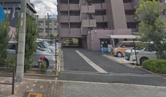 現況空きあります(駐車料金、月額12000~18000円)