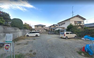 【外観】松ヶ丘駐車場