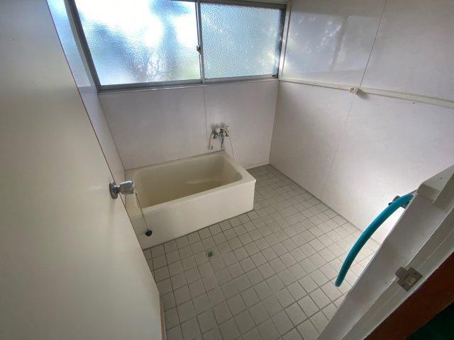 【浴室】木村裕親貸家