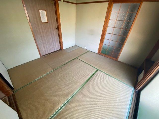 【和室】木村裕親貸家