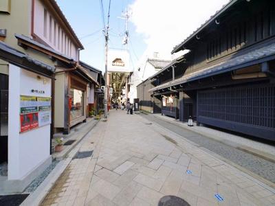 【周辺】下御門町飲食店テナント