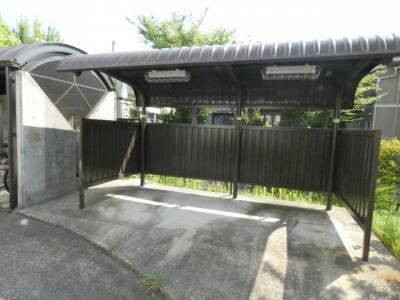 シティハイツ竹の台