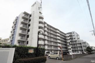 JR阪和線鳳駅から歩いて8分の立地です シングルの方でもご検討下さいね