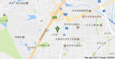 【地図】ドミールゆり