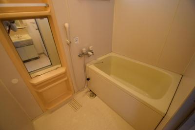 【浴室】ドミールゆり