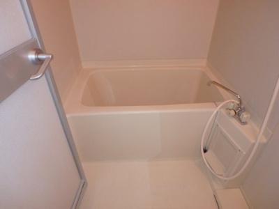 【浴室】第一小金井マンション