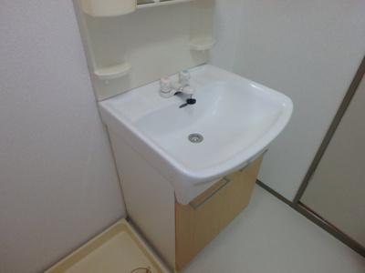 【独立洗面台】第一小金井マンション