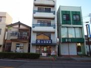 桐生市新宿1丁目店舗付き住宅の画像