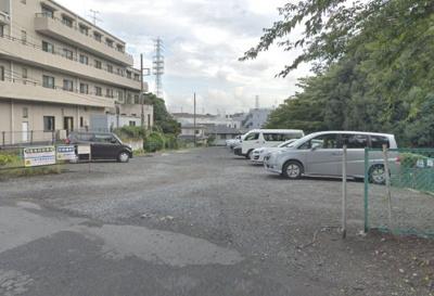 【外観】新菱釜台駐車場