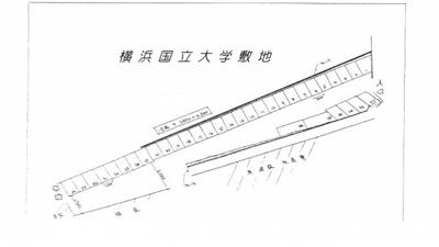 【区画図】新菱釜台駐車場
