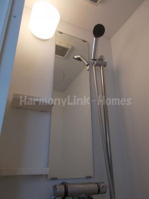 ヒラソルのシャワールーム(同一仕様写真)