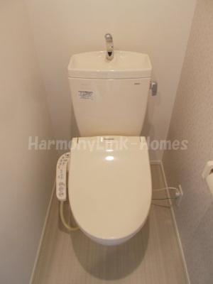 ヒラソルのトイレ(同一仕様写真)