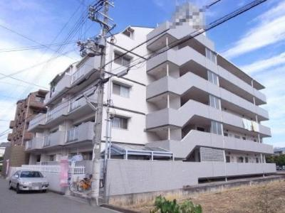 【外観】ロイヤルコーポ西明石