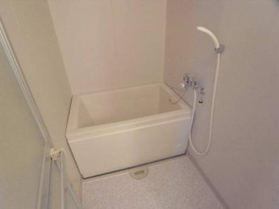 【浴室】ロイヤルコーポ西明石