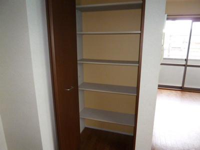 【浴室】ラ・パルテール
