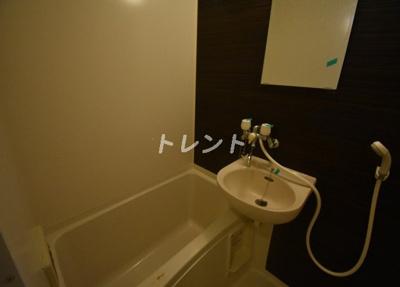 【浴室】コニファー桜橋