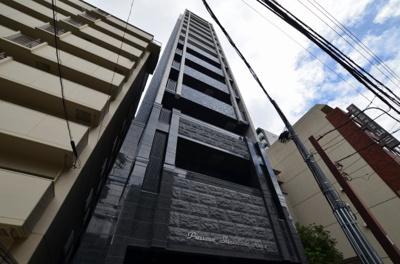 【外観】プレサンス心斎橋レヨン