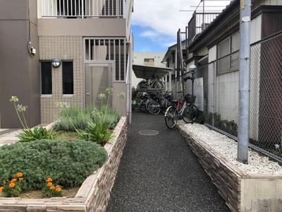 【その他共用部分】クローネ川口