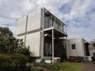 千葉市中央区生実町 セキスイハイム施工の住宅です