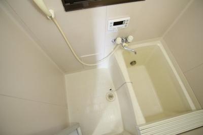 【浴室】戸田荘