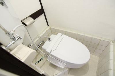 【トイレ】戸田荘