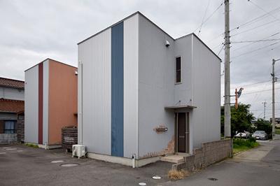 【外観】川島町桑村戸建て