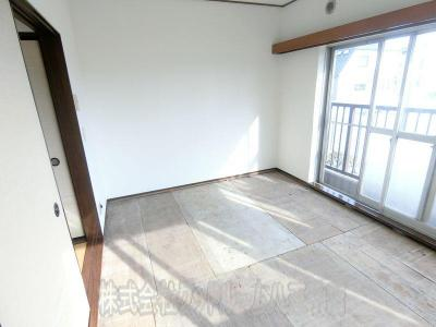 青木マンションの写真 お部屋探しはグッドルームへ