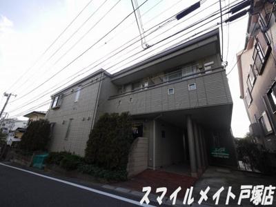 【外観】プレジオ上永谷