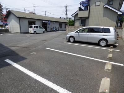 【駐車場】プランドールネスト