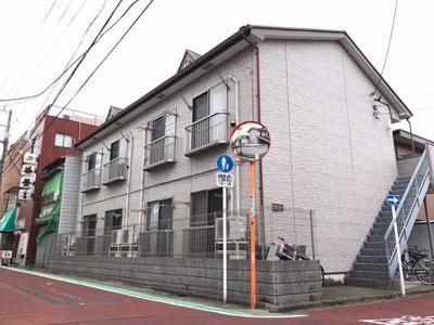 【外観】ロイヤルグリーン