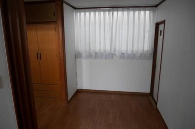 【居間・リビング】津山市南新座 中古住宅3DK