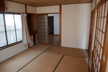 津山市南新座 中古住宅3DKの画像