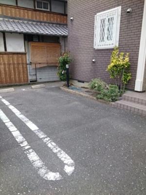 【駐車場】ワン・パーパスピュアⅡ