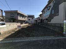 鴻巣市箕田の売地【No.10337】の画像